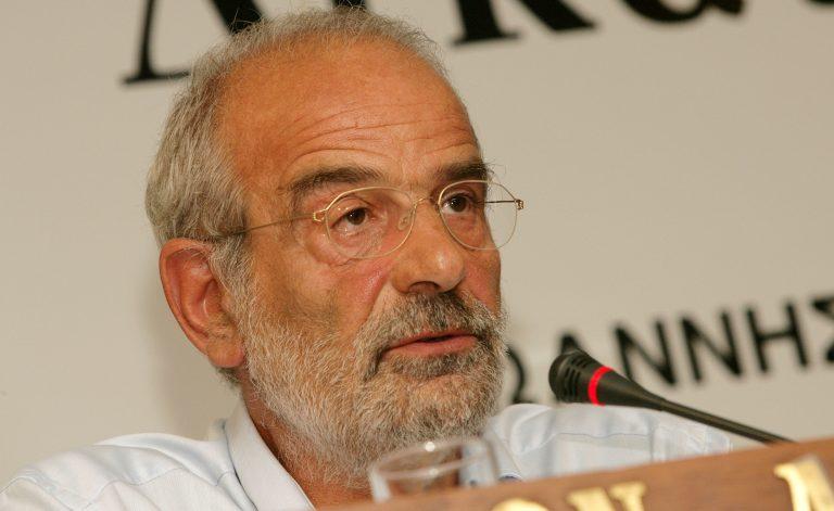 Αλαβάνος: Να φύγουν τα κόμματα της Αριστεράς από τη Βουλή   Newsit.gr