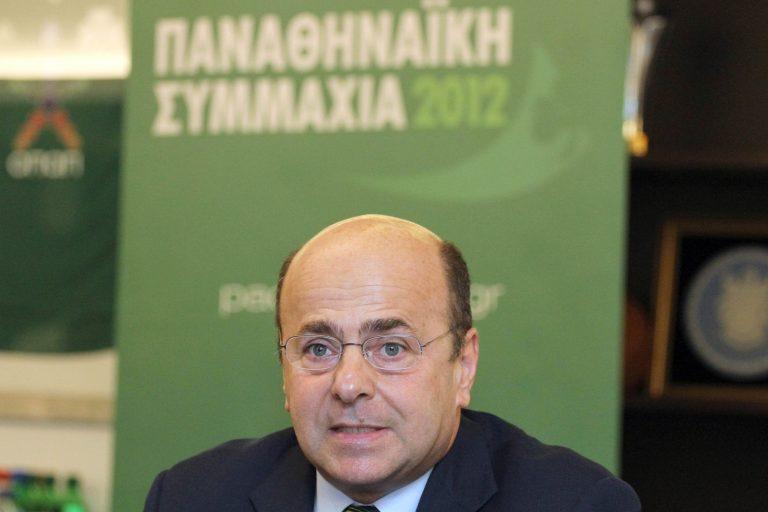 Στηρίζει Σο ο Αλαφούζος | Newsit.gr