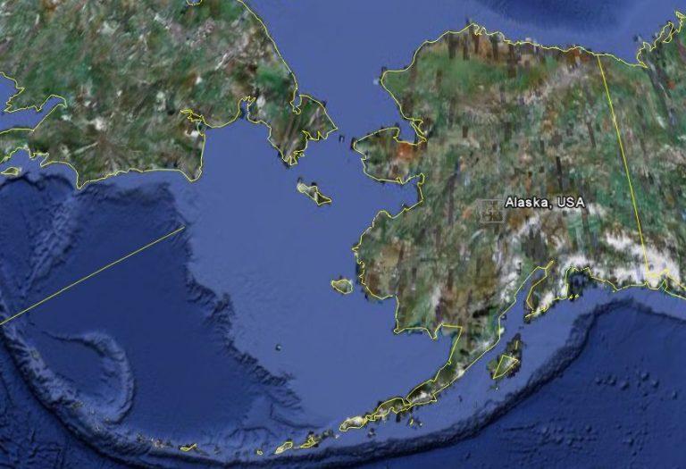 Ισχυρός σεισμός 6,8 Ρίχτερ στην Αλάσκα | Newsit.gr
