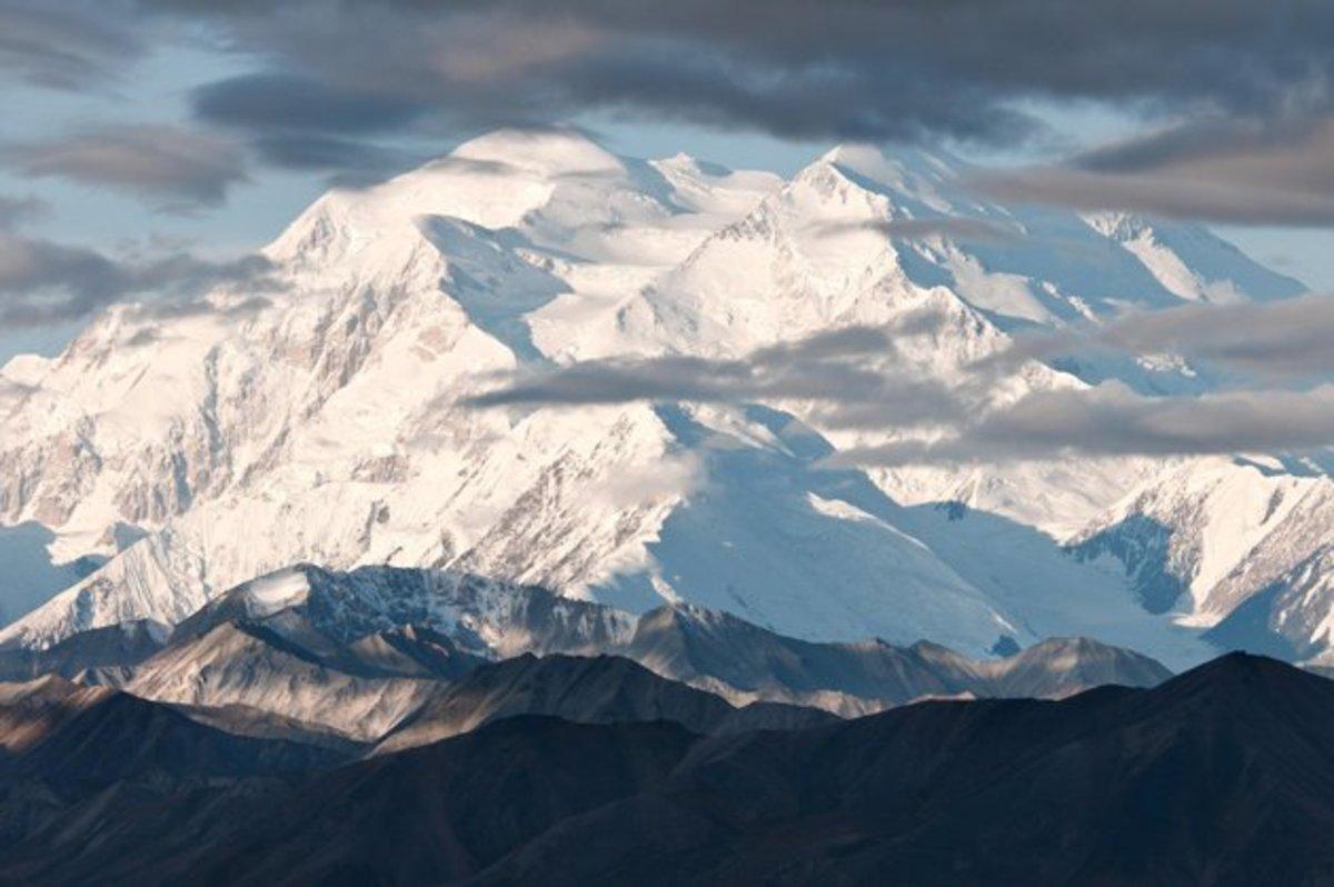 Τέσσερις ορειβάτες αγνοούνται στην Αλάσκα | Newsit.gr