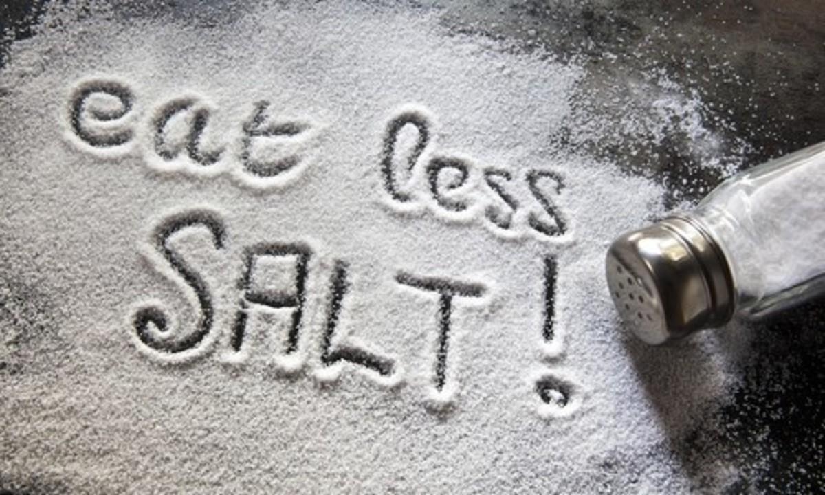 Το αλάτι μπορεί να προκαλέσει διαβήτη ή σκλήρυνση κατά πλάκας   Newsit.gr