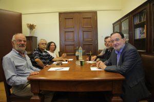 «Ρουκέτες» Αλαβάνου: «Τερατογένεση η κυβέρνηση Τσίπρα! Να φύγει με πίσα και πούπουλα»!