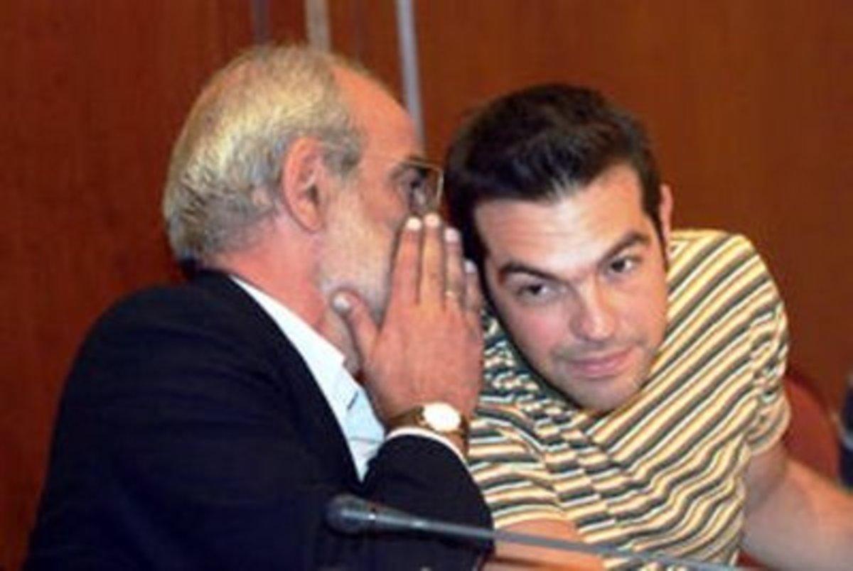 Πανικό και χάος θα δημιουργήσει ανεξέλεγκτη χρεοκοπία | Newsit.gr