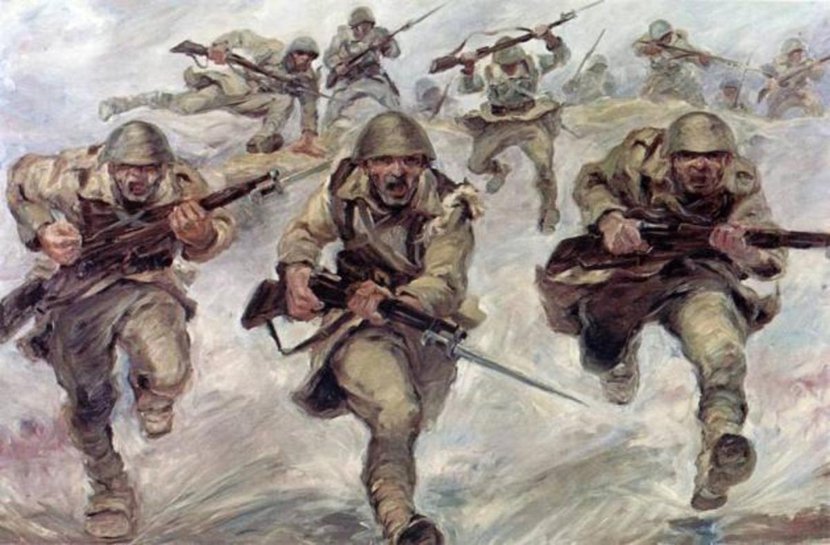 Απίστευτο! «Άταφοι» παραμένουν οι πεσόντες του πολέμου του 1940 στη Βόρεια Ήπειρο! | Newsit.gr