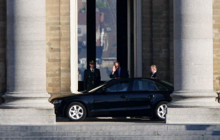 Βέλγιο: Διαπραγματεύσεις ζητά ο Αλβέρτος | Newsit.gr