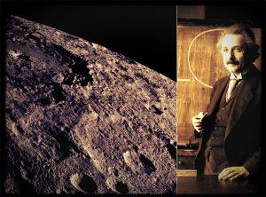 """Η """"μικρή Γη"""", η 100 ετών πρόβλεψη του Αϊνστάιν, ο """"επεκτατικός"""" Homo Sapiens!"""