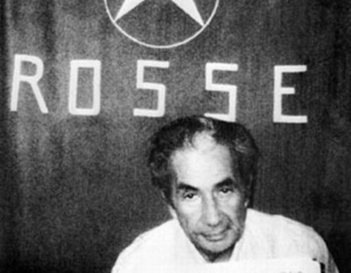 Πέθανε ο εκτελεστής του Άλντο Μόρο | Newsit.gr