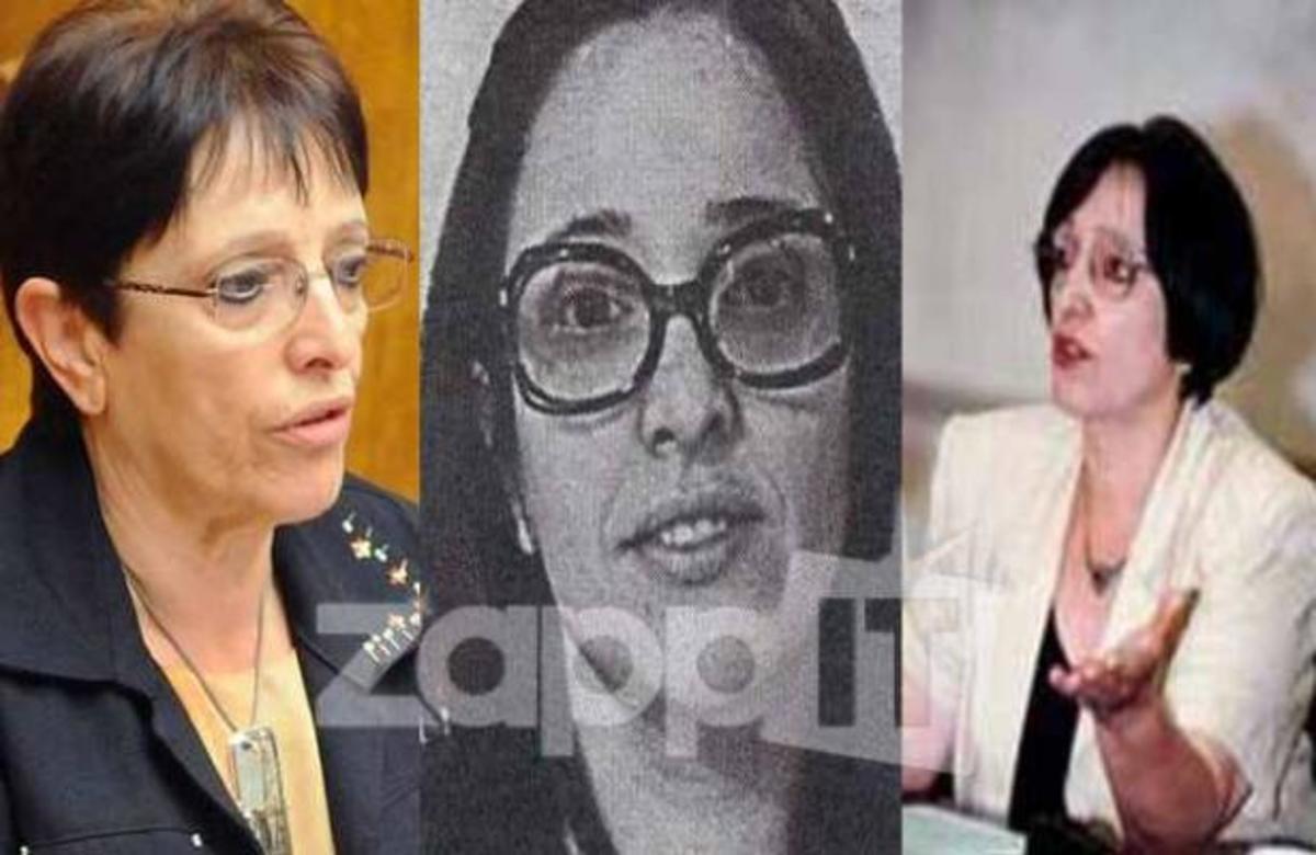Ποιός παρουσιαστής θεωρεί την Αλέκα Παπαρήγα fashion icon; | Newsit.gr