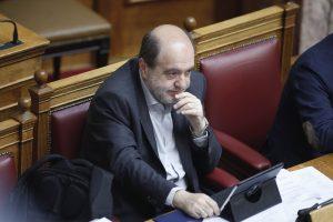 Νομοθετική παρέμβαση από Αλεξιάδη για τις αδικίες του Taxisnet