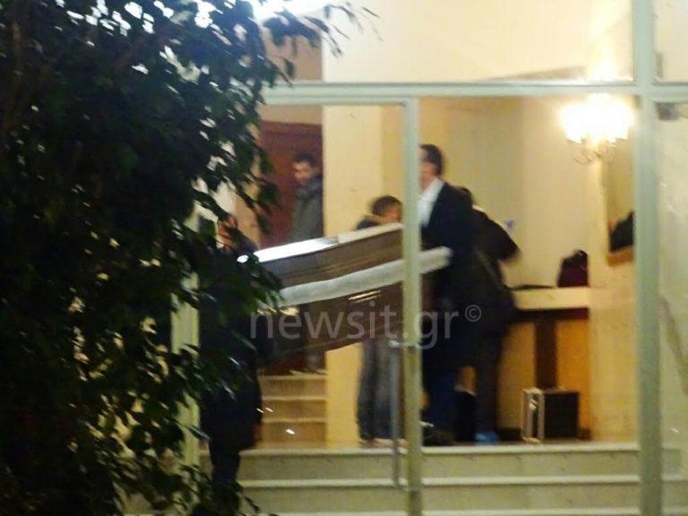 Νεκρός στο σπίτι του βρέθηκε ο Αλέξης Μάρδας | Newsit.gr