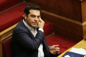 Ετοιμάζουν λίφτινγκ στον ΣΥΡΙΖΑ