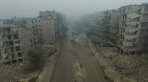 Φρίκη στη Συρία: Γυναίκες αυτοκτονούν για να μην κακοποιηθούν