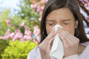Η κλιματική αλλαγή φέρνει έξαρση στις αλλεργίες