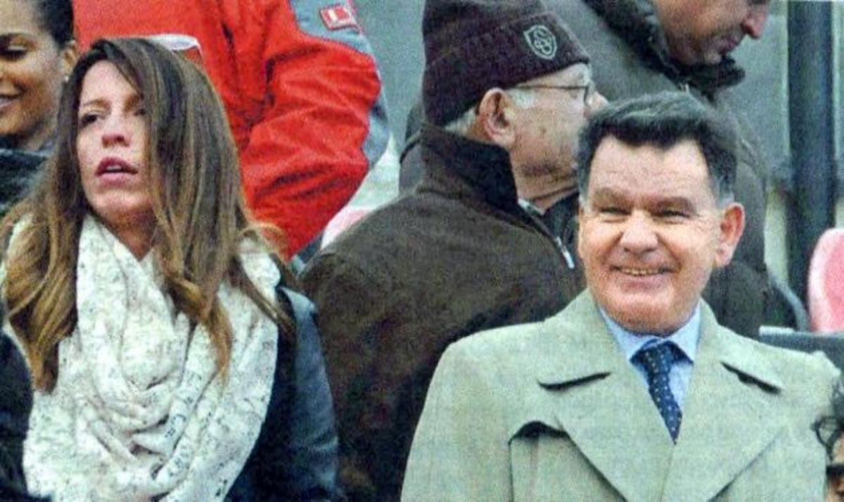 Α. Κούγιας – Ν. Μαυρίδου: Έρωτας με την πρώτη ματιά! | Newsit.gr