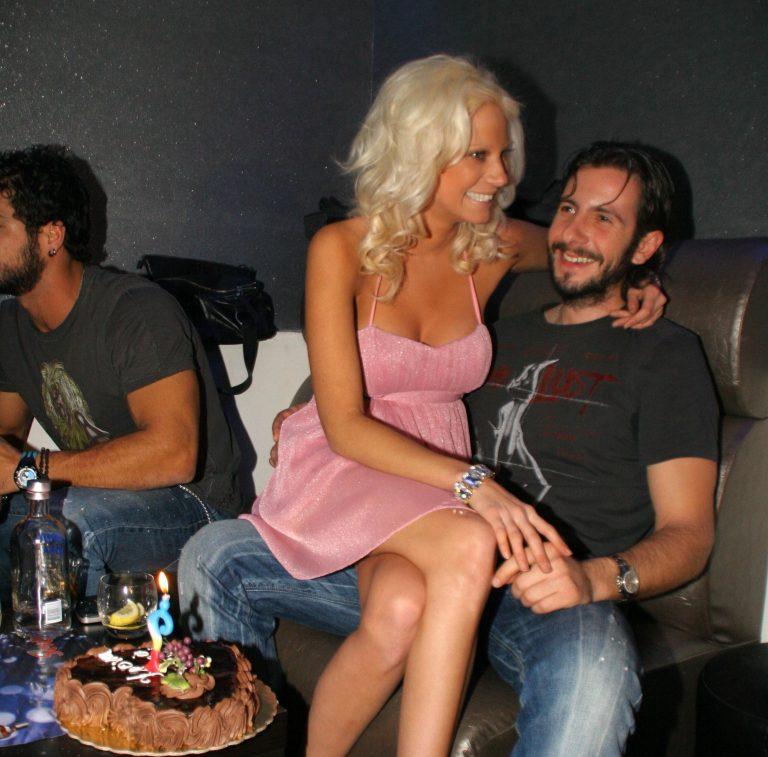 Μετά τη μήνυση…τα  γενέθλια! | Newsit.gr