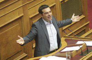 Ολοταχώς για εκλογές! Ψήφο εμπιστοσύνης θα ζητήσει ο Αλέξης Τσίπρας μετά τις 20 Αυγούστου!