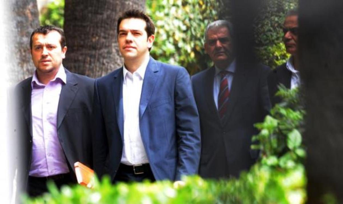 Το Reuters αποκαλεί τον Τσίπρα «σέξι Αλέξη»! | Newsit.gr