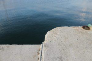 """Πνιγμός γυναίκας στο λιμάνι της Αλεξανδρούπολης – Αυτοκτονία """"δείχνουν"""" τα στοιχεία"""