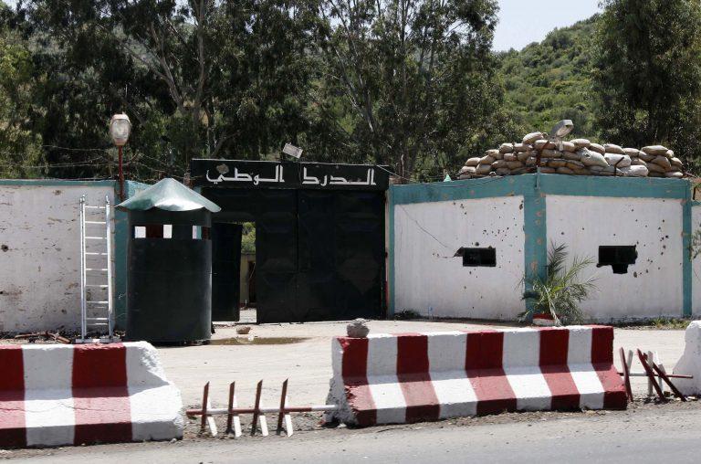 Αλγερία: Ισλαμιστές αντάρτες σκότωσαν 11 συνοριοφύλακες | Newsit.gr
