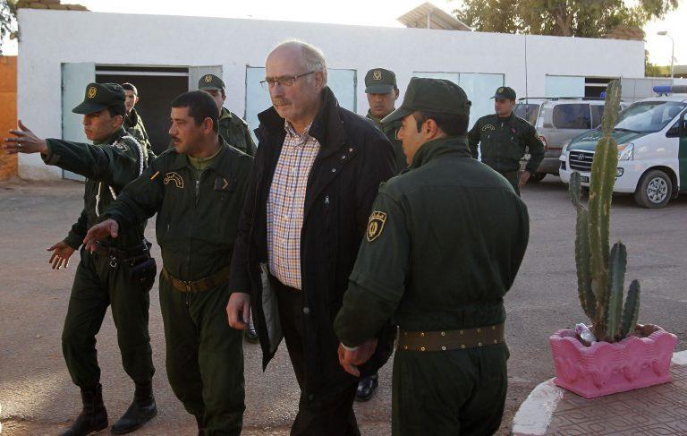 Αιματηρό το τέλος της ομηρίας στην Αλγερία   Newsit.gr