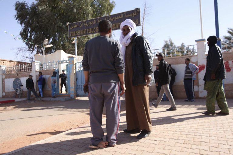 Αλγερία: Συνελήφθη ένας από τους ενόπλους που κρατούν ομήρους – 30 αγνοούμενοι | Newsit.gr