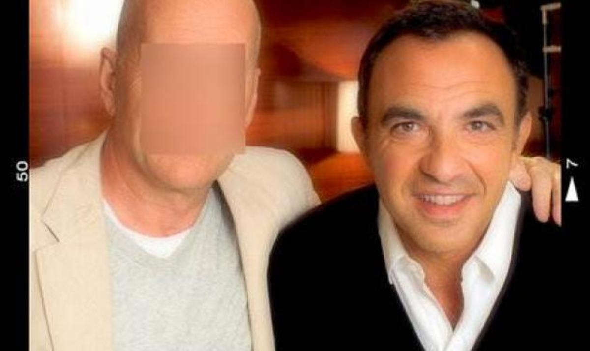 Ο Ν. Αλιάγας συναντήθηκε με ένα από τα μεγαλύτερα ονόματα του Hollywood! Μπορείς να μαντέψεις; | Newsit.gr