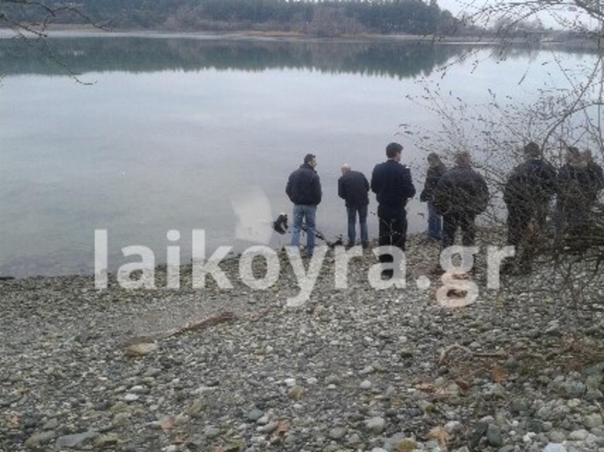 Ηλικιωμένος ανασύρθηκε νεκρός από τον Αλιάκμονα   Newsit.gr