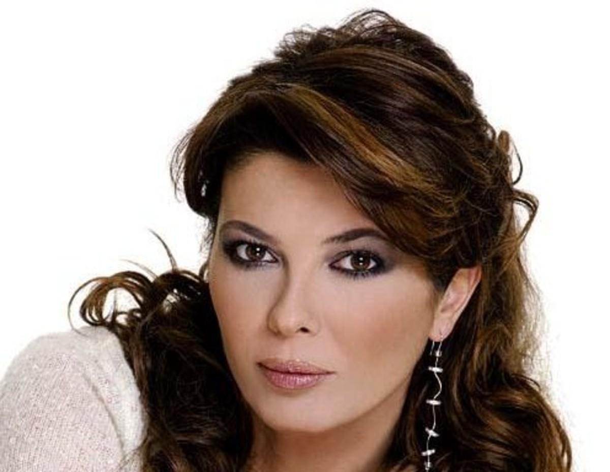 Ανανεωμένη  η Αλιμπέρτη στην πρεμιέρα του Πάριου! | Newsit.gr