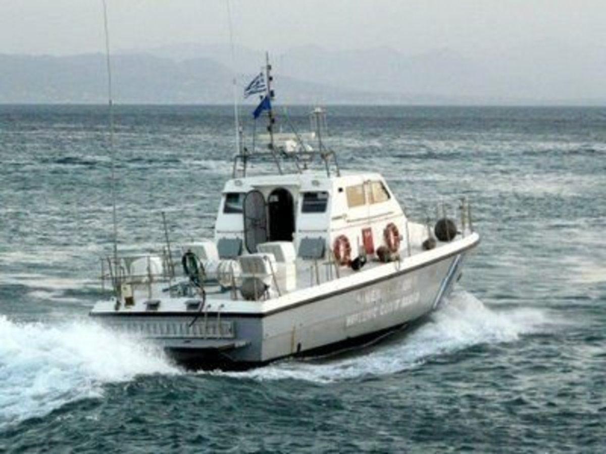 Τα… μύδια βύθισαν αλιευτικό στην Πιερία! | Newsit.gr