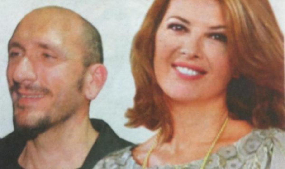Ο νέος έρωτας της Σοφίας Αλιμπέρτη! | Newsit.gr