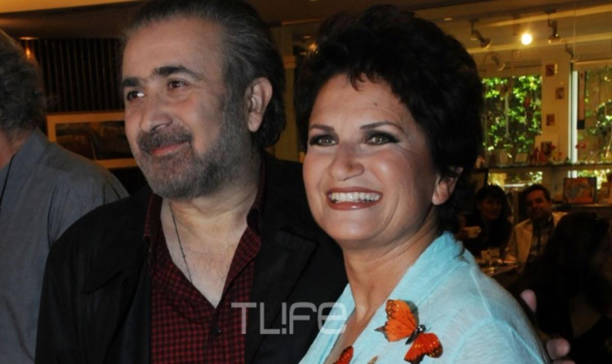 Το TLIFE στην παρουσίαση του νέου δίσκου της Α. Πρωτοψάλτη! Φωτογραφίες   Newsit.gr