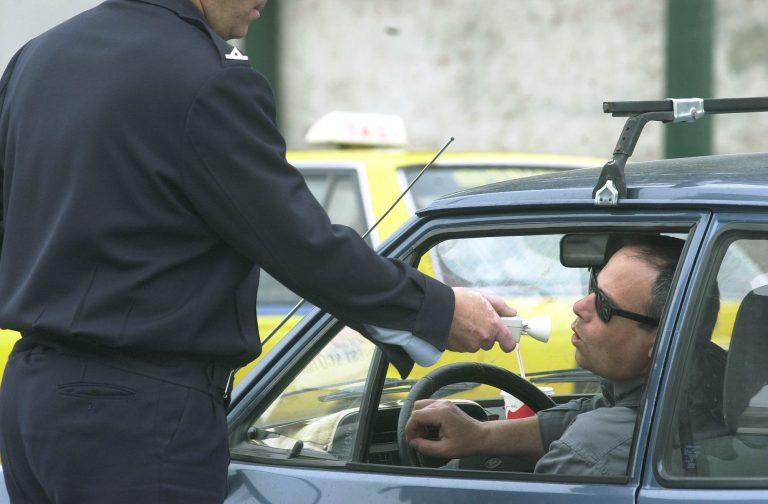 Πίνουν και οδηγούν στο Ηράκλειο-18 μεθυσμένοι οδηγοί τα ξημερώματα   Newsit.gr