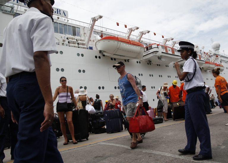 Τι αποζημίωση θα πάρουν οι επιβάτες του Costa Allegra;   Newsit.gr