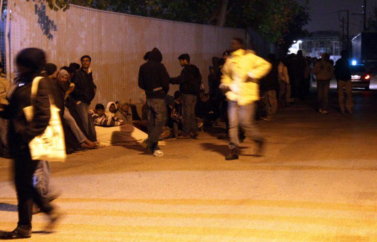 Αιματηρές συμπλοκές αλλοδαπών σε όλη τη χώρα. | Newsit.gr