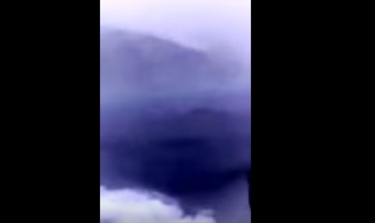 Πλοίο πέφτει σε χιονοθύελλα μεταξύ Αλοννήσου και Σκοπέλου [vid]   Newsit.gr