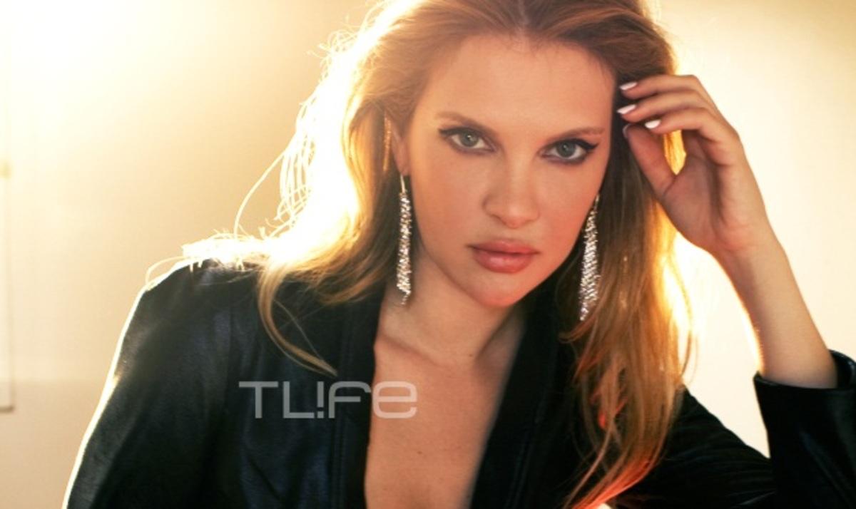 Χ. Αλούπη: Aποκαλύπτει στο TLIFE τα πάντα για τη ζωή της στο L.A! Φωτογραφίες από το προσωπικό της album   Newsit.gr
