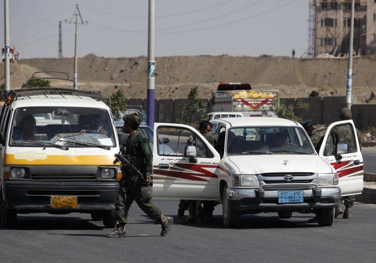 Συνελήφθη ηγέτης της Αλ Κάιντα στο Ιράκ | Newsit.gr