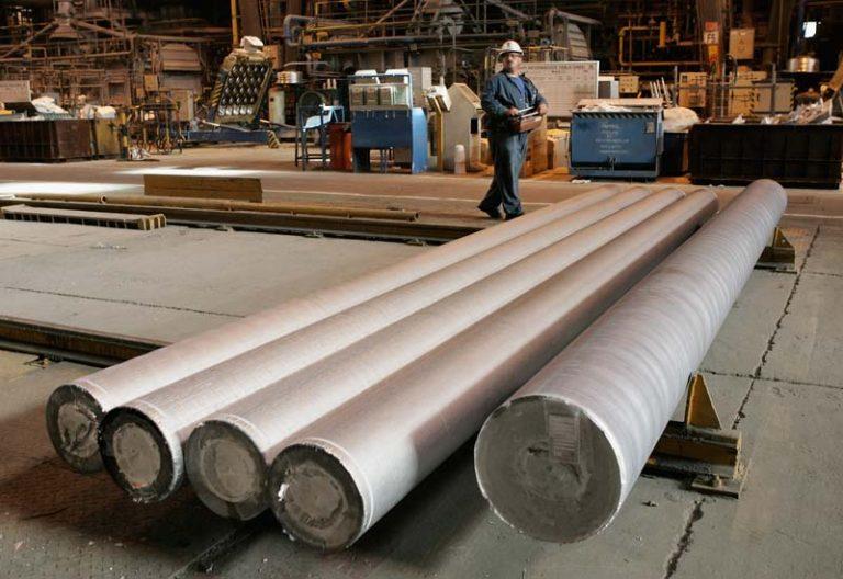 Διέρρηξαν εργοστάσιο κατασκευής αλουμινίου | Newsit.gr