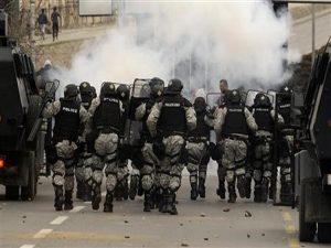 Ο Ερντογάν έδωσε λεφτά για τις νέες στολές της αλβανικής αστυνομίας
