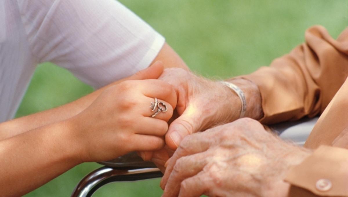Διάγνωση για Αλτσχάιμερ με ένα απλό τεστ αίματος | Newsit.gr