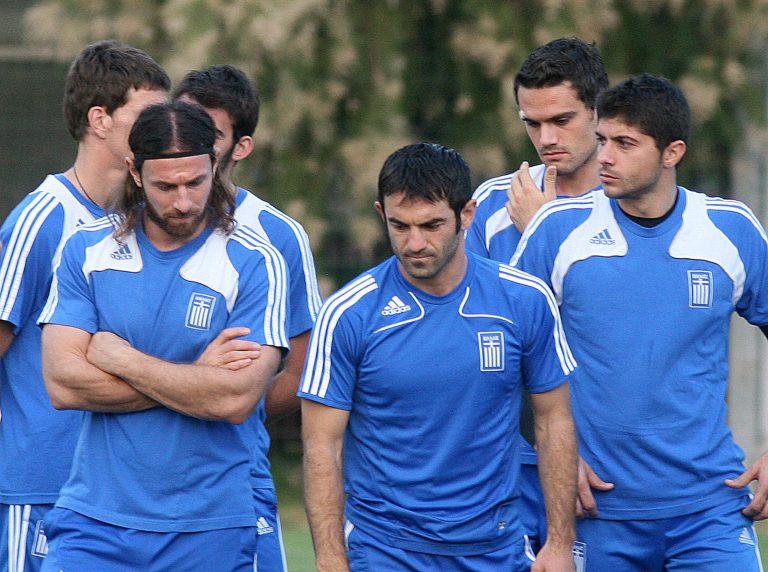 Χάνει το Μουντιάλ ο Αμανατίδης; | Newsit.gr