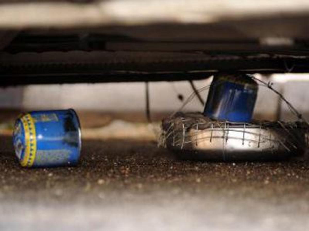 Ηράκλειο: Έβαλαν εκρηκτικό μηχανισμό στο αμάξι της | Newsit.gr