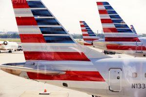 Συναγερμός! Πτήση της American Airlines προς Νεα Υόρκη επιστρέφει στο Μάντσεστερ