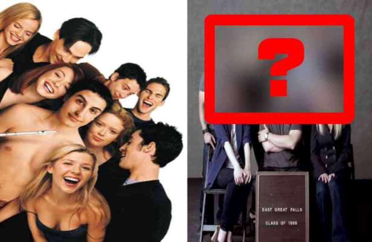 ΔΕΙΤΕ πως είναι σήμερα οι πρωταγωνιστές του American Pie! | Newsit.gr