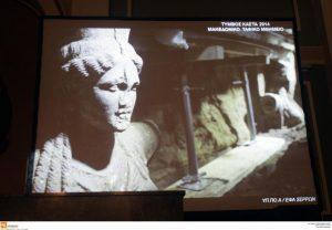Αμφίπολη: Χρηματοδότηση για την ολοκλήρωση της ανασκαφής ζήτησε ο Λ. Κυρίζογλου