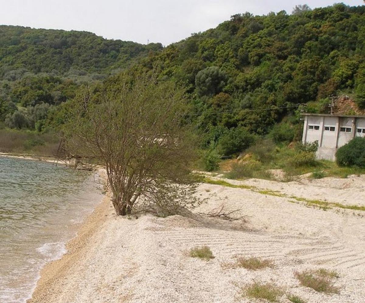 Παράνομες αμμοληψίες καταστρέφουν τη λίμνη Αμβρακία | Newsit.gr