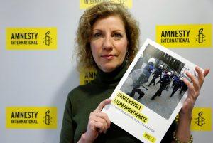 Διεθνής Αμνηστία: Οι ευρωπαϊκές πολιτικές μετά τις επιθέσεις, αυξάνουν τις διακρίσεις