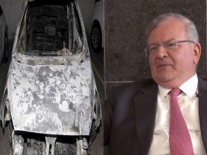Κυριάκος Αμοιρίδης: Το χειρότερο σενάριο – Νεκρός ο Έλληνας πρέσβης στη Βραζιλία – Αποκλείεται η απαγωγή