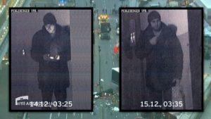 Σε τζαμί του ISIS μετά την επίθεση ο μακελάρης του Βερολίνου [vid]