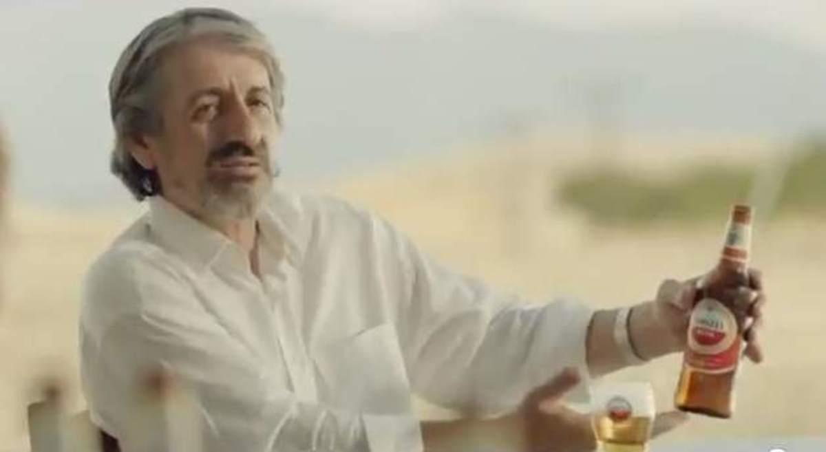 Παραπλανητική η διαφήμιση της AMSTEL με τον…Αμ-οιράκη Στέλ-ιο! Δείτε γιατί αποσύρεται με απόφαση του ΣΕΕ   Newsit.gr